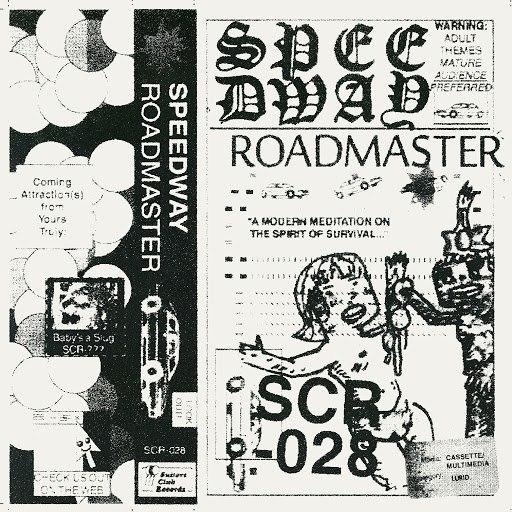 Speedway альбом Road Master