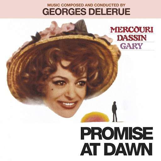 Georges Delerue альбом Promise at Dawn (Music from the Motion Picture) [Remastered]