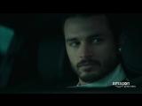 Майкл Маларки (Энзо) в трейлере первого сезона сериала