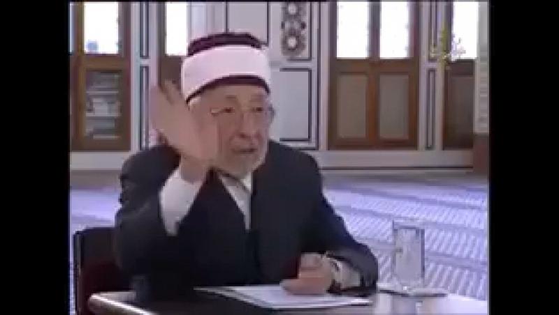 Рамазан АЛЬ БУТ!И