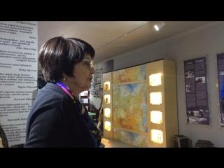 Будни музея документального кино # #домкино