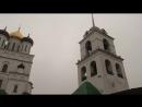 Псковская крепость (Кром) (Ч.2)