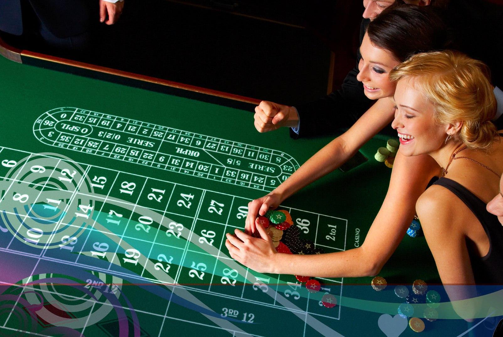 Провайдеры игровых автоматов Microgaming и NetEntertainment