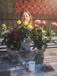Ксюша Лялина-Григорьева, Пермь - фото №4