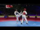 Taekwondo Highlights - Lee Dae Hoon
