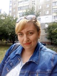 Танюша Качур