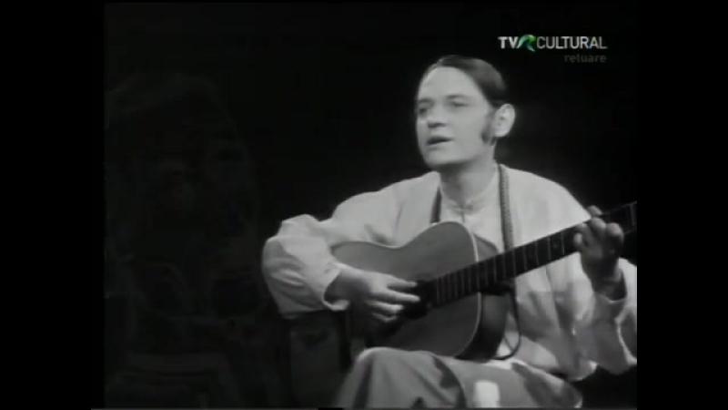 Mircea Vintila - Bade Ioane.