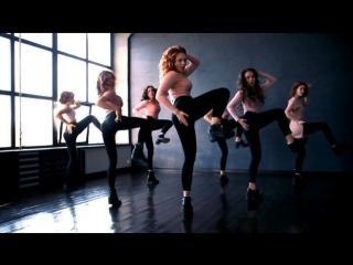 Aidonia-bruise| female dancehall choreo by yanet
