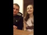 Отзыв Владимира и Ксении Карасевых, свадьба 07.10.2017г