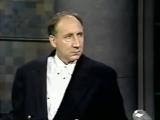 Pete Townshend - Live on David Letterman 1985-1999