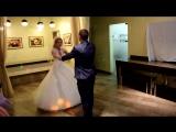 Свадебный танец молодых под музыку Sting