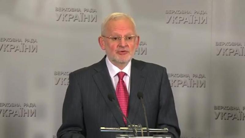 Игорь Шурма- Госбюджет-2018 приведет к сокращению количества медицинских работников