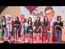170714 Lovelyz Now we Kim Changryul Old School Radio