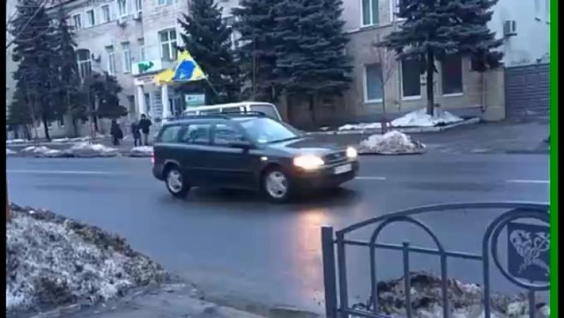Пробіг за доступне розмитнення 04.02.2018 Харків