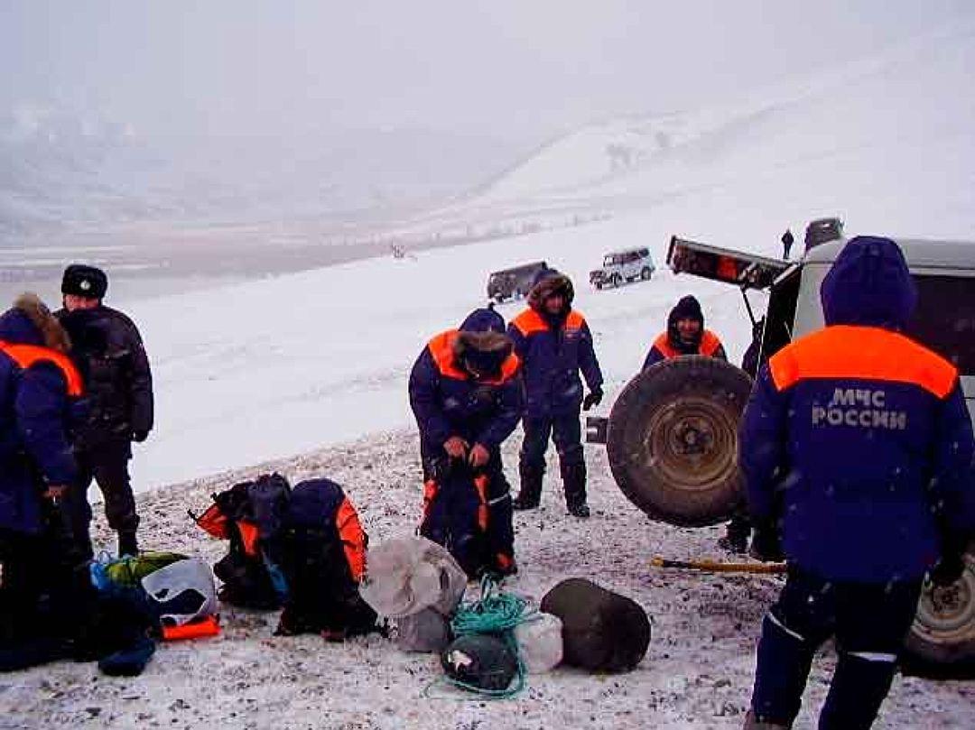 В КЧР найдена мертвой туристка из Ульяновской области