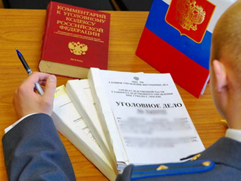 В КЧР возбуждено уголовное дело по факту посягательства на жизнь сотрудников правоохранительных органов в Зеленчукском районе