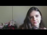 Anastasia ASMR - АСМР для тебя, движения рук, персональное внимание, триггеры. ASMR russian whispers