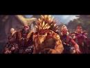 AWOLNATION - Seven Sticks of Dynamite (Dota 2 Version)