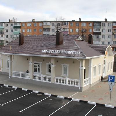 Банные-Усадьбы Белогорья