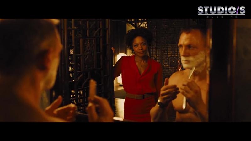 James Bond - SKYFALL (Ugur SEYREK - Zeynep Işıl KAYHAN)