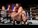 [WWE QTV]☆[Top 10]John Cenas most shocking losses]☆[Tоп 10]