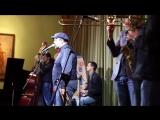 Концерты Льва Николаевича - Вова Че Морале и Sweet Hot Jazz Nand (30.09.2017)