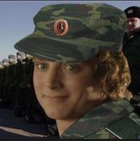Сиськи варя соколовская из сериала солдат