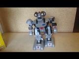 Видео обзоры игрушек - Робот