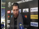 """С чем капитан """"Салавата Юлаева"""" связывает большое количество  штрафных минут в игре?"""