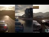 Сравнение графики в Gran Turismo Sport, Forza Motorsport 7, Project CARS 2.