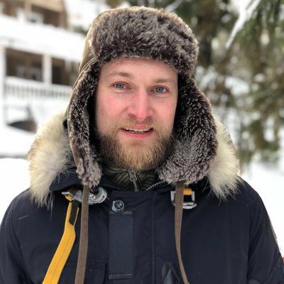 Максим Дышлюк