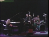 Eliane Elias, Jack Dejohnette e Marc Jonhson - Just one of those things - Heinek