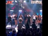 CNCO feat. Little Mix – Reggaeton Lento (Remix)