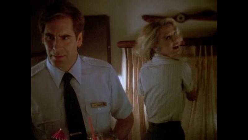 Квантовый скачок 1989 1993 Четвёртый сезон 16 серия