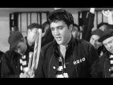 Elvis Presley - Jailhouse Rock  Элвис Пресли - Тюремный рок 1957