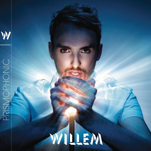 Christophe Willem альбом Prismophonic