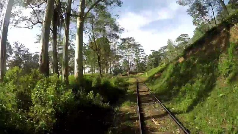 В поисках бури Цейлон