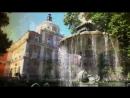 El Palacio de Aranjuez y el Concierto de Aranjuez