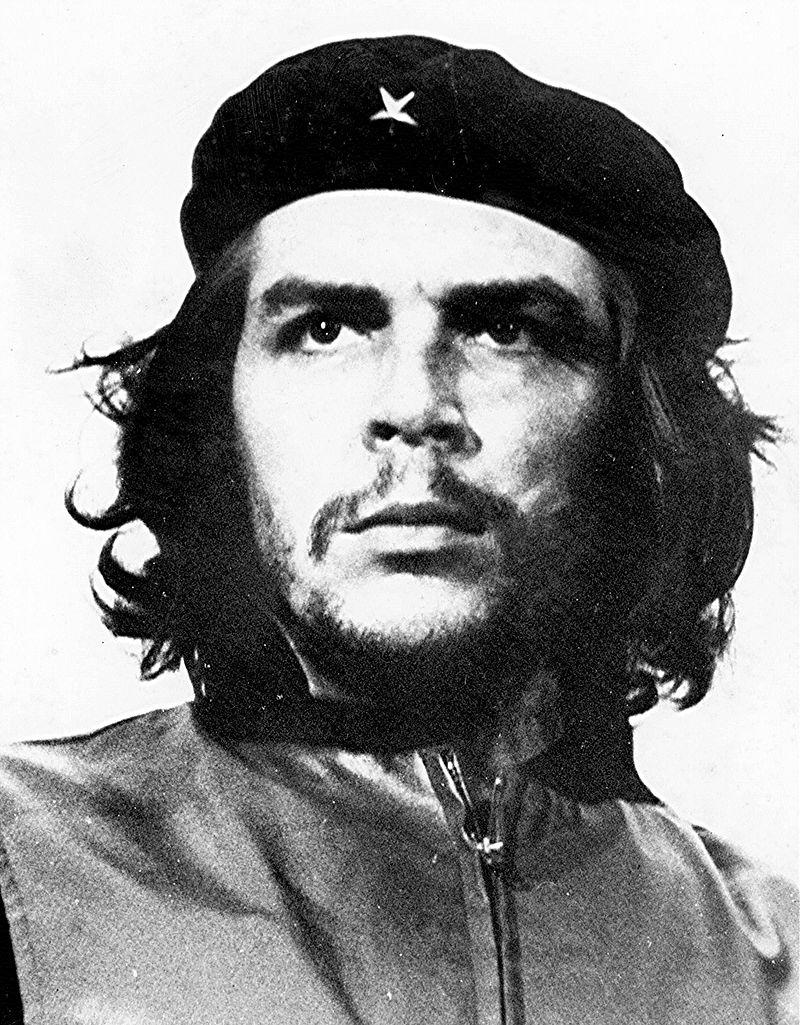 Азбука революционера  Сценарий с открытым концом – это про путь бунтовщиков и революционеров.