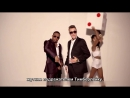 Пародия на (Robin Thicke Blurred Lines)