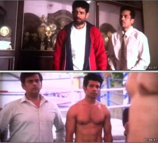 Mukkabaaz Torrent Movies