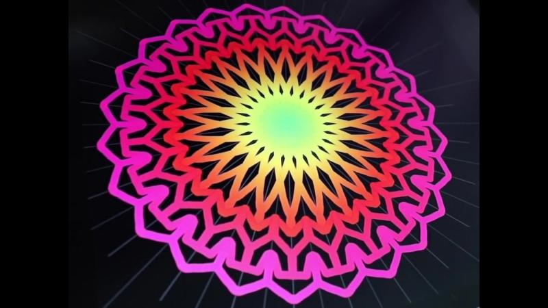 Crazy Pattern Experiments by Seb Lester / @klim_dmt video archive