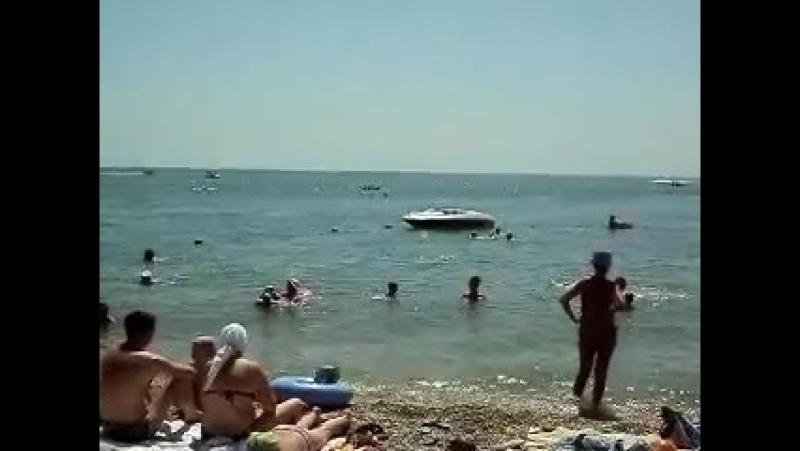 Утро на пляже (2012)