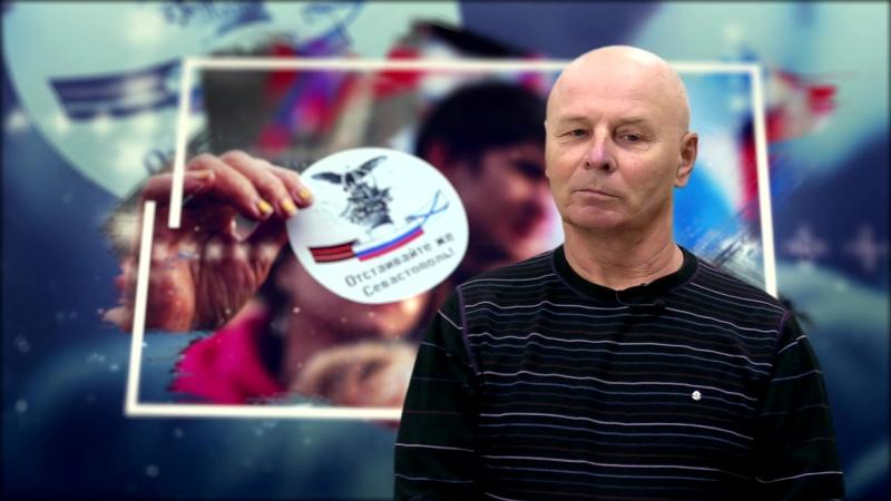 2014: Мы исправили ошибку политиков - Валерий Беспалько