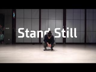 STAND STILL - Sabrina Claudio | Sorah Yang Choreography