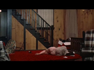 груповое сексуальное насилие(изнасилование,rape) из фильма I Spit On Your Grave(День женщины) - 1978 год, Камилль Китон