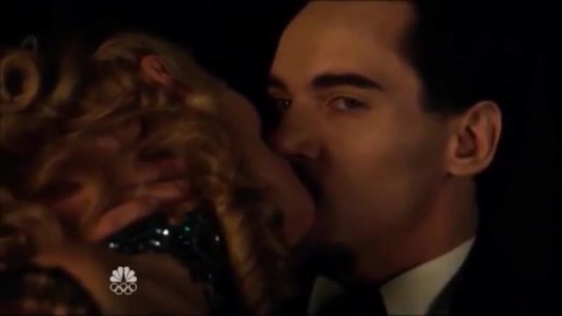Дракула Мина (Dracula And Mina) - Mon amour, mon ami