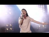 Сабина Мустаева - Путь LIVE
