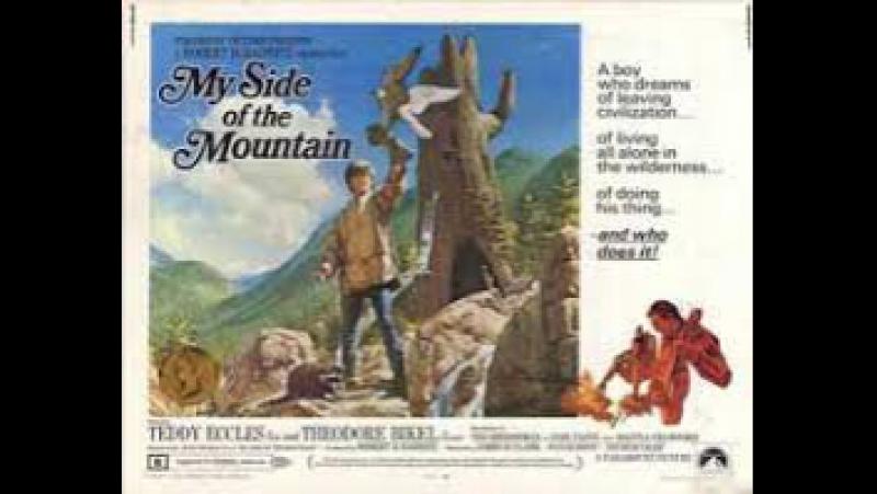 El Muchacho y su Montaña My Side of the Mountain 1969 Español