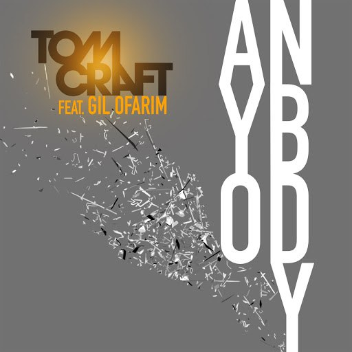 Tomcraft альбом Anybody